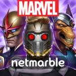 MARVEL Future Fight 6.1.0 Update (Guardians of the Galaxy) APK