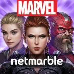 MARVEL Future Fight v6.1.0 MOD APK download for Android Free Download