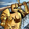 The Paladin's Story: Melee & Text RPG (Offline) 0.52 Apk + Mod (Unlimited Money) for android