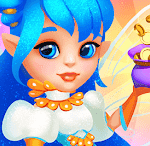 Merge Fairies - Best Idle Clicker