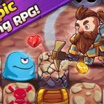 Mine Quest 2 – Mining RPG 2.2.6 Apk + Mod android Free Download