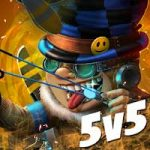 MOBA 5v5 1.0.10 (Full) Apk + Data Android Free Download