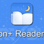 Moon+ Reader Pro 5.2.9 Apk + MOD (Full) for Android Free Download