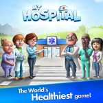 My Hospital 1.2.13 Apk + MOD (Money/Heart/Coins) for Android Free Download