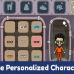 My Tizi World – Play Ultimate Town Games for Kids 5.2 Apk + Mod (Unlocked) + Data android Free Download
