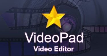 NCH VideoPad Video Editor Professional 8.42 with Keygen