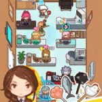 OH~! My Office – Boss Simulation Game 1.4.12 Apk + Mod (Unlimited Money) android Free Download
