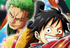 ONE PIECE TREASURE CRUISE 9.5.1 Mod (God Mode, High Attack, 1 Wave Win, Unlimited Cards) APK