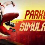 Parkour Simulator 3D 3.1.3 Apk + MOD (Money) for Android Free Download