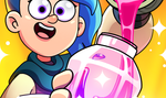 Potion Punch 2 - VER. 1.2.2 Unlimited (Money