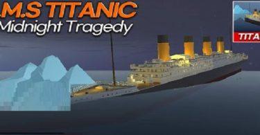 R.M.S TITANIC - A Midnight Tragedy Apk
