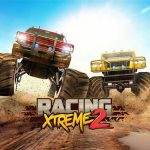 Racing Xtreme 2 1.11.1 Apk + Mod (Money) for Android Free Download