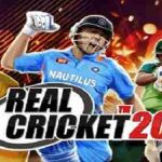 Real Cricket 20 v3.3 [Mod] APK Download For Android Free Download