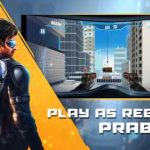 Saaho-The Game 1.1 Apk + Mod (Unlimited Money) android Free Download