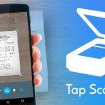 Scanner App To PDF – TapScanner Premium 2.5.10 Apk Free Download