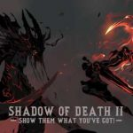 Shadow of Death 2 – Shadow Fighting Game 1.35.5.0 Apk + Mod (GOD) Free Download