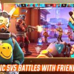 Shadowgun War Games – Online PvP FPS 0.2.0 Apk + Data android Free Download