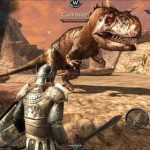 Shadowlands 3d RPG 21 Apk + Mod (Money) + Data android Free Download