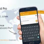 Smart Keyboard Pro 4.22.0 Apk Free Download