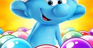Smurfs Bubble Story - VER. 3.00.040201 Infinite Coins MOD APK