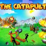 The Catapult 2 3.0.2 Apk + MOD (Unlimited Coins) for Android Free Download