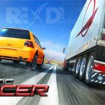 Traffic Racer 3.3 b338 Apk + Mod (Unlimited Money) for Android Free Download
