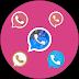 Universal WhatsApp Mods By Rockmods