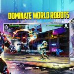 World Robot Boxing 2 1.3.142 Apk + Mod (Unlimited Energy) + Data android Free Download