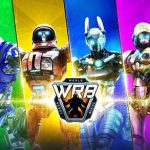 World Robot Boxing 2 1.4.115 Apk + Mod (Energy) + Data Android Free Download