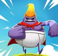 Rocky Rampage Android thumb