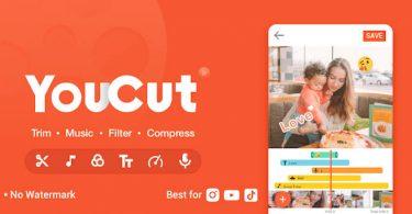 YouCut Video Editor Video Maker