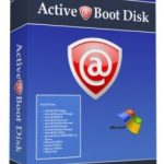 Active@ Boot Disk 16.0.0 Full ISO Free Download