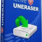 Active@ UNERASER Ultimate 15.0.1 with Crack Free Download