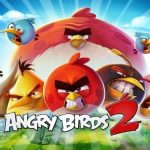 Angry Birds 2 Mod Apk 2.41.2 [Unlimited Everything]