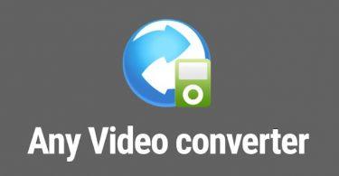 AVS Any Video Converter