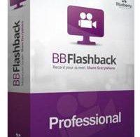 BB FlashBack Pro 5.42.0.4556 with Crack