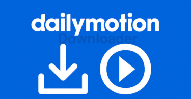 Best Dailymotion Video Downloader and How to Download