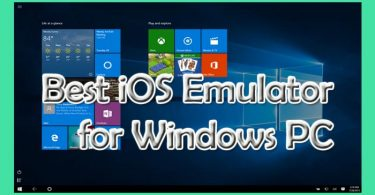 Best iOS Emulator for Windows PC and MAC (Run iOS Apps) » Techtanker