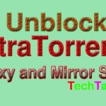 Best Unblock ExtraTorrents Proxy and Mirror Sites [Latest] » Techtanker Free Download