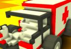 Blocky Demolition Derby - VER. 2.03 Unlimited Cash MOD APK