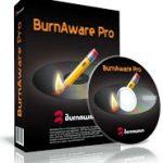 BurnAware Professional /Premium 13.4 with Crack Free Download