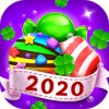 Candy Charming - 2020 Match 3 Puzzle Free Games