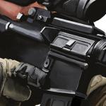 Code of War: Online Shooter Game