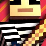 Cops N Robbers: Pixel Prison Games 1 – VER. 1.5.6 (God Mode