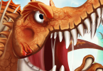 Dino Battle - VER. 11.69 Unlimited Money MOD APK