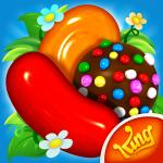 Download Candy Crush Saga MOD APK v1.177.1.3 (Moves/Lives/All Level) Free Download