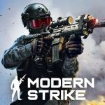 Download Modern Strike Online MOD APK v1.39.0 (Unlimited Ammo) Free Download