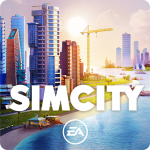 Download SimCity BuildIt MOD APK v1.33.1.94307 (Money/Level10/Keys) Free Download