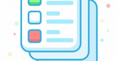 Efficient To-Do List Keygen