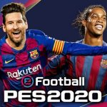eFootball PES 2020 Apk 4.6.0
